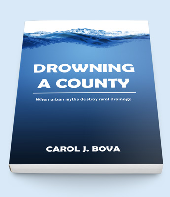 Drowning A County - Now available at Amazon.com